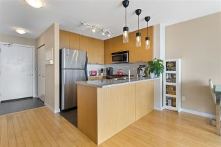 """Photo 5: 1506 39 SIXTH Street in New Westminster: Downtown NW Condo for sale in """"Quantum"""" : MLS®# R2575471"""