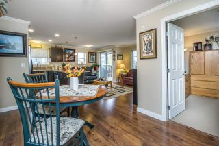 """Photo 13: 312 5488 198 Street in Langley: Langley City Condo for sale in """"BROOKLYN WYND"""" : MLS®# R2149394"""
