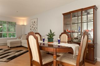 "Photo 4: 211 2960 PRINCESS Crescent in Coquitlam: Canyon Springs Condo for sale in ""THE JEFFERSON"" : MLS®# R2514468"