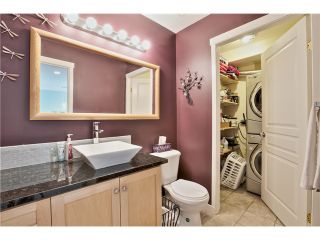 """Photo 14: 520 ST GEORGES Avenue in North Vancouver: Lower Lonsdale Townhouse for sale in """"STREAMLINE PLACE"""" : MLS®# V1067178"""