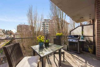 Photo 17: 304 2635 PRINCE EDWARD STREET in Vancouver: Mount Pleasant VE Condo for sale (Vancouver East)  : MLS®# R2548193