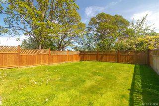 Photo 29: 927 Shirley Rd in VICTORIA: Es Kinsmen Park Half Duplex for sale (Esquimalt)  : MLS®# 813669