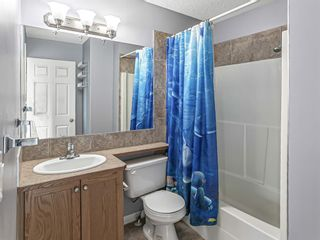 Photo 12: 52 Canoe Square SW: Airdrie Semi Detached for sale : MLS®# A1147457