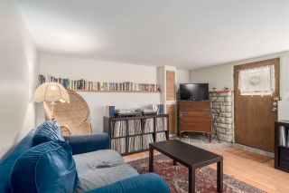 Photo 18: 543 E 10TH Avenue in Vancouver: Mount Pleasant VE House for sale (Vancouver East)  : MLS®# R2039986