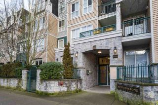 """Photo 1: 211 3278 HEATHER Street in Vancouver: Cambie Condo for sale in """"HEATHERSTONE"""" (Vancouver West)  : MLS®# R2030479"""