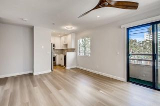 Photo 2: Condo for sale : 1 bedrooms : 4077 Third Avenue #103 in San Diego