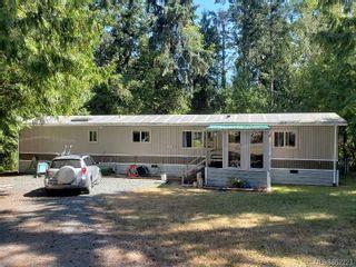 Photo 5: 7700 VIVIAN Way in : CV Union Bay/Fanny Bay House for sale (Comox Valley)  : MLS®# 852223