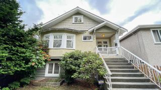 Main Photo: 451 E 47TH Avenue in Vancouver: Fraser VE House for sale (Vancouver East)  : MLS®# R2620548