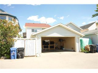 Photo 19: 228 ERIN MEADOW Close SE in Calgary: Erin Woods House for sale : MLS®# C4069091