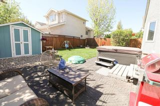Photo 32: 40 Outhwaite Street in Winnipeg: Harbour View South Residential for sale (3J)  : MLS®# 202113486