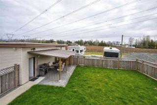 "Photo 19: 2280 BRADNER Road in Abbotsford: Aberdeen House for sale in ""Bradner"" : MLS®# R2586649"