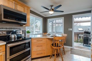 Photo 10: 4786 200A Street in Langley: Langley City House for sale : MLS®# R2539028