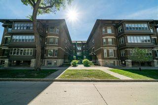Photo 1: 28B 778 McMillan Avenue in Winnipeg: Crescentwood Condominium for sale (1B)  : MLS®# 202105930