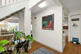 Photo 5: 111 GRANDIN Woods Estates: St. Albert Townhouse for sale : MLS®# E4266158
