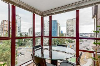 """Photo 15: 601 1003 PACIFIC Street in Vancouver: West End VW Condo for sale in """"Seastar"""" (Vancouver West)  : MLS®# R2008966"""