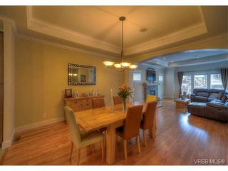 Photo 3: 2798 Guyton Way in VICTORIA: La Langford Lake House for sale (Langford)  : MLS®# 750187