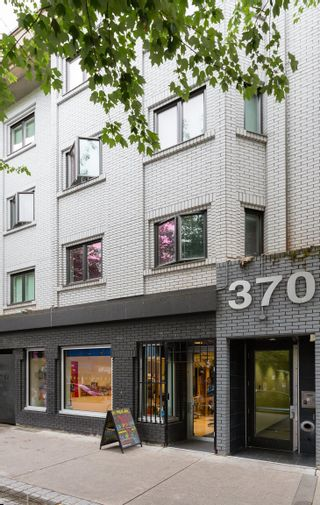 """Photo 15: 207 370 CARRALL Street in Vancouver: Downtown VE Condo for sale in """"21 Doors"""" (Vancouver East)  : MLS®# R2625412"""