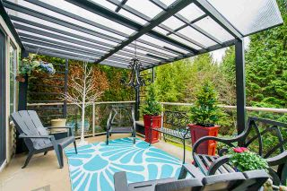 """Photo 31: 50 2979 PANORAMA Drive in Coquitlam: Westwood Plateau Townhouse for sale in """"DEERCREST ESTATES"""" : MLS®# R2562091"""