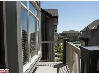 """Photo 12: 21 19219 67 Avenue in Surrey: Clayton Townhouse for sale in """"Balmoral"""" (Cloverdale)  : MLS®# F1318310"""