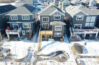 Photo 40: 3361 Chickadee Drive in Edmonton: Zone 59 House for sale : MLS®# E4228926