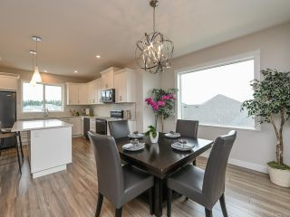 Photo 18: 4100 Chancellor Cres in COURTENAY: CV Courtenay City House for sale (Comox Valley)  : MLS®# 807975