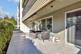 """Photo 20: 102 1351 MARTIN Street: White Rock Condo for sale in """"The Dogwood"""" (South Surrey White Rock)  : MLS®# R2540513"""