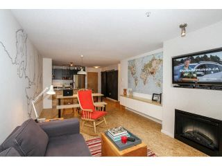 """Photo 6: 309 3050 DAYANEE SPRINGS BL Boulevard in Coquitlam: Westwood Plateau Condo for sale in """"BRIDGES"""" : MLS®# V1111304"""