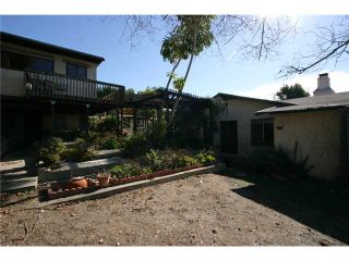 Photo 5: Residential for sale : 4 bedrooms : 348 Arroyo in Encinitas