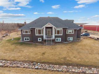Photo 41: 61016 HWY 897: Rural Bonnyville M.D. House for sale : MLS®# E4240675