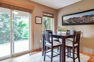 "Photo 15: 9 24185 106B Avenue in Maple Ridge: Albion Townhouse for sale in ""Trails Edge"" : MLS®# R2575529"