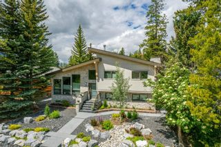 Photo 1: 1010 14th St: Canmore Detached for sale : MLS®# A1123826