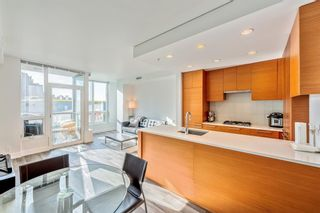 Photo 5: 548 222 Riverfront Avenue SW in Calgary: Chinatown Apartment for sale : MLS®# A1140410