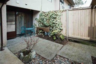 Photo 19: 17 11391 7TH AVENUE in Richmond: Steveston Village Townhouse for sale : MLS®# R2149250