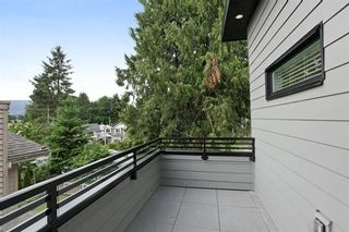 Photo 10: 233 W 19TH Street in North Vancouver: Central Lonsdale 1/2 Duplex for sale : MLS®# R2202782