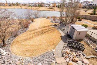 Photo 20: 318 Hudson Bend in Edmonton: Zone 27 House for sale : MLS®# E4238357