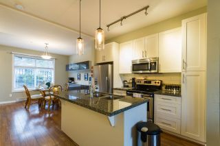 """Photo 5: 55 13819 232 Street in Maple Ridge: Silver Valley Townhouse for sale in """"Brighton"""" : MLS®# R2134121"""