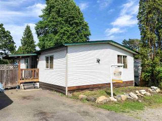 """Photo 1: 114 10221 WILSON Street in Mission: Stave Falls Manufactured Home for sale in """"Triple Creek Estates"""" : MLS®# R2502885"""