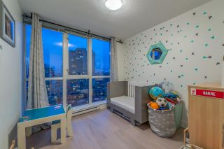 """Photo 17: 1004 1155 SEYMOUR Street in Vancouver: Downtown VW Condo for sale in """"BRAVA"""" (Vancouver West)  : MLS®# R2327629"""
