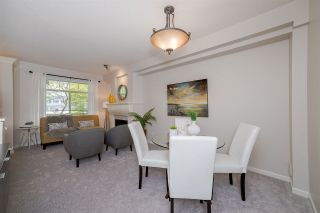 """Photo 5: 47 2678 KING GEORGE Boulevard in Surrey: King George Corridor Townhouse for sale in """"Mirada"""" (South Surrey White Rock)  : MLS®# R2263802"""