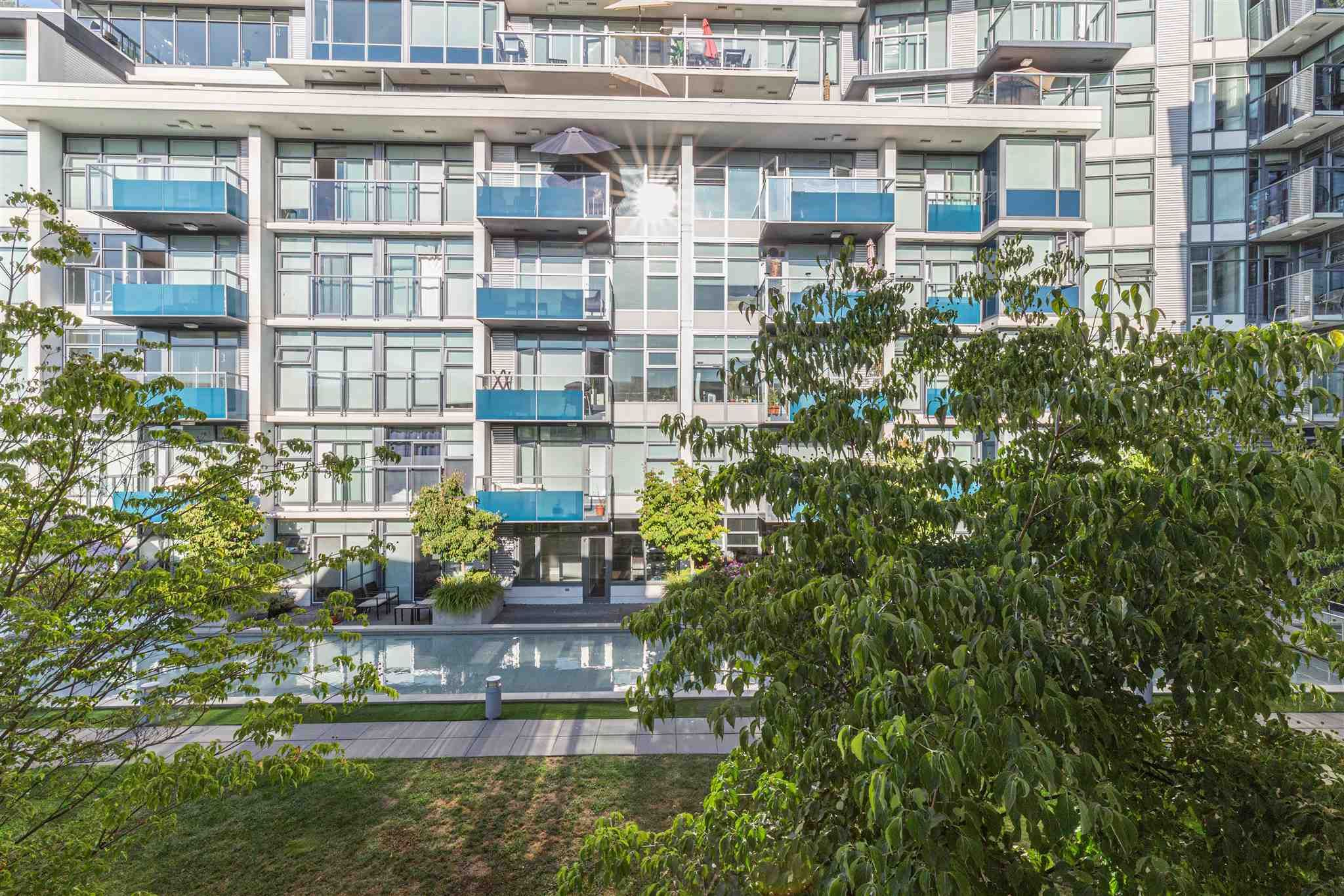 """Photo 16: Photos: 235 1777 W 7TH Avenue in Vancouver: Fairview VW Condo for sale in """"KITS 360"""" (Vancouver West)  : MLS®# R2607032"""