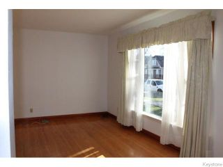 Photo 3: 721 Atlantic Avenue in Winnipeg: North End Residential for sale (4C)  : MLS®# 1629183
