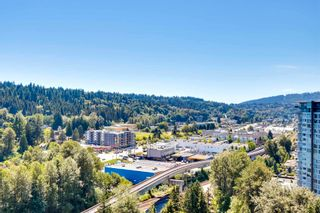 """Photo 3: 2203 301 CAPILANO Road in Port Moody: Port Moody Centre Condo for sale in """"THE RESIDENCES"""" : MLS®# R2612329"""