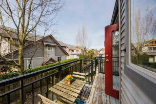 """Photo 14: 16 6033 168 Street in Surrey: Cloverdale BC Townhouse for sale in """"CHESTNUT"""" (Cloverdale)  : MLS®# R2551904"""