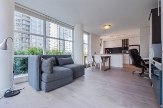"""Photo 3: 501 602 CITADEL Parade in Vancouver: Downtown VW Condo for sale in """"SPECTRUM"""" (Vancouver West)  : MLS®# R2597668"""