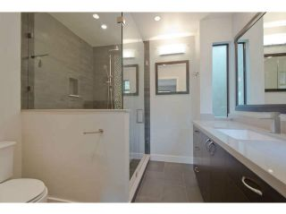 Photo 14: 4670 EASTRIDGE Road in North Vancouver: Deep Cove House for sale : MLS®# V1021079