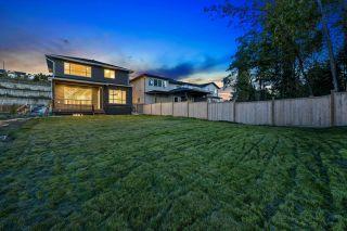 "Photo 38: 10525 MCVEETY Street in Maple Ridge: Albion House for sale in ""Kanaka Creek"" : MLS®# R2613602"