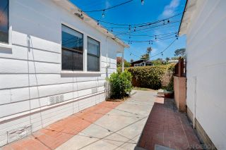 Photo 19: OCEAN BEACH House for sale : 2 bedrooms : 4707 Newport Ave in San Diego