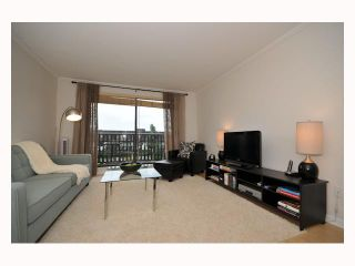 """Photo 5: 107 310 W 3RD Street in North Vancouver: Lower Lonsdale Condo for sale in """"DEVON MANOR"""" : MLS®# V788416"""