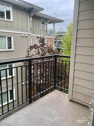 """Photo 6: 314 2343 ATKINS Avenue in Port Coquitlam: Central Pt Coquitlam Condo for sale in """"The Pearl"""" : MLS®# R2576018"""