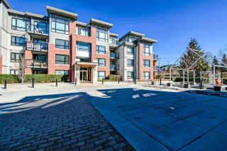 """Photo 1: 233 7088 14TH Avenue in Burnaby: Edmonds BE Condo for sale in """"RED BRICK"""" (Burnaby East)  : MLS®# R2352550"""
